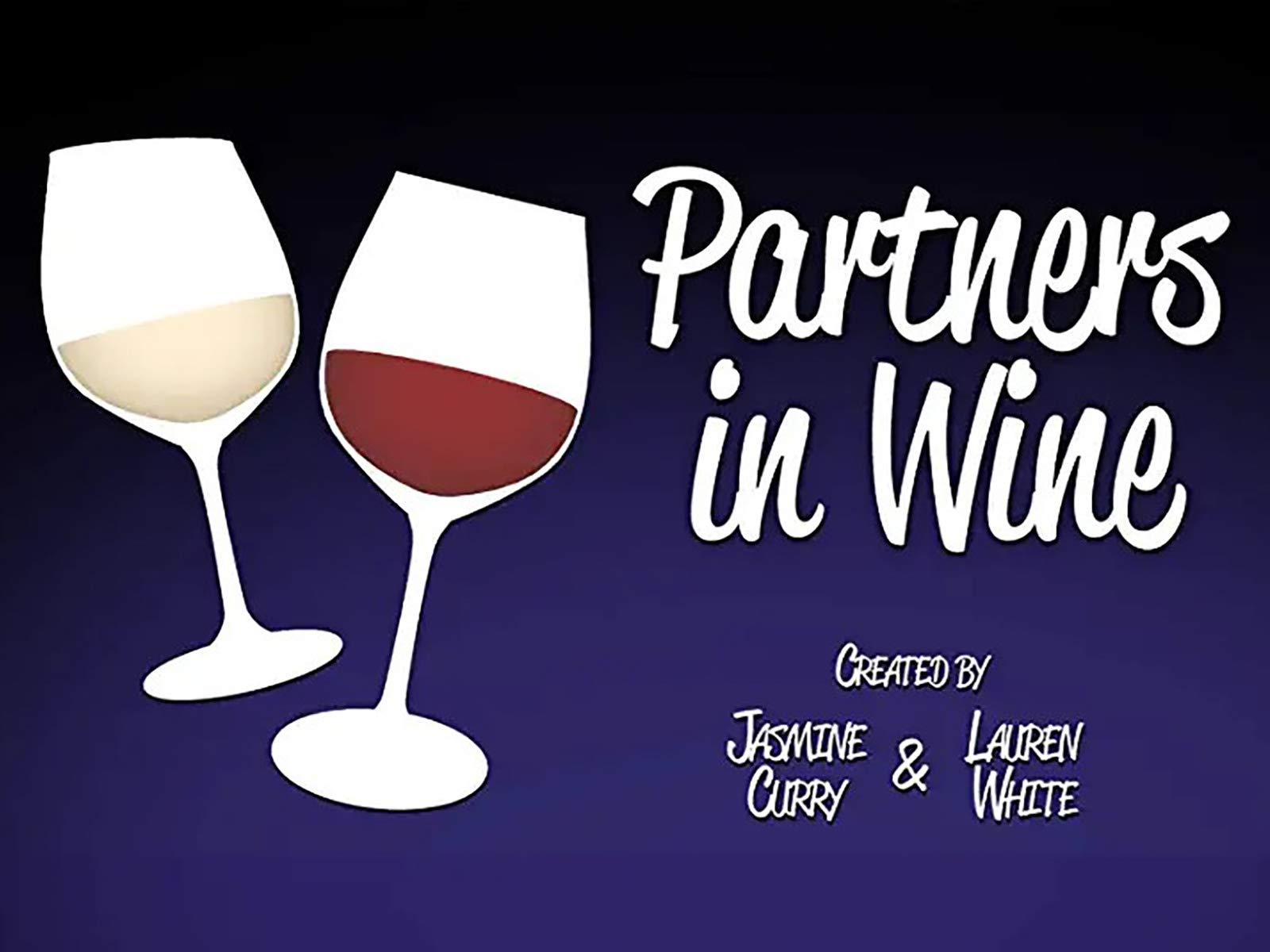 Partners in Wine on Amazon Prime Video UK