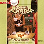 Holiday Grind: A Coffeehouse Mystery, Book 8   Cleo Coyle
