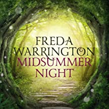 Midsummer Night: Aetherial Tales, Book 2 (       UNABRIDGED) by Freda Warrington Narrated by Matthew Lloyd Davies