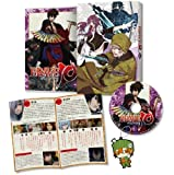 BRAVE10 第4巻 [Blu-ray]