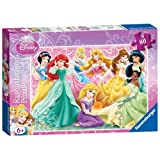 Ravensburger Disney Princess Puzzle (80 Pieces)
