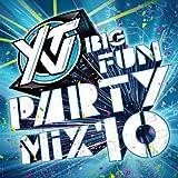 V10 Ytv Big Fun Party Mix