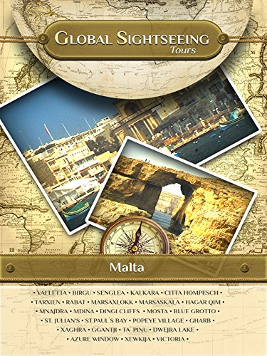 MALTA- Global Sightseeing Tours