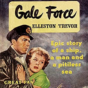Gale Force Audiobook