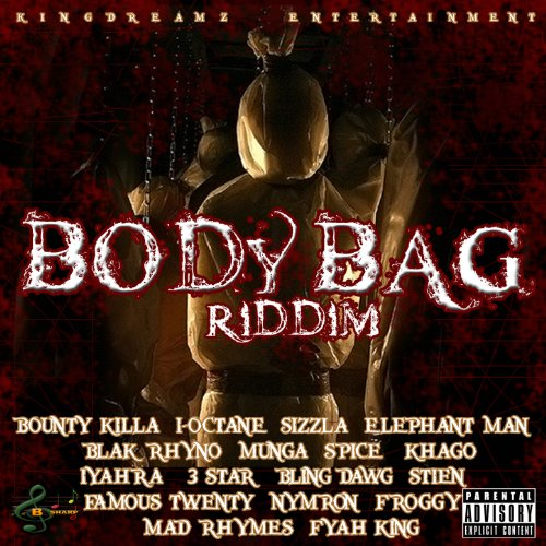 VA-Body Bag Riddim-2013-SPLiFF Download