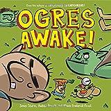 img - for Ogres Awake! (Adventures in Cartooning) book / textbook / text book