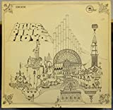 Pink Floyd Relics vinyl record