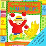 img - for Toby and His Dog: Numbers (Loads of Pop-Ups and Pull-Tabs Inside) book / textbook / text book