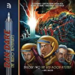 Dan Dare: The Red Moon Mystery | James Swallow