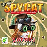 Spy Cat: Safari | Andrew Cope