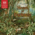 Heart of Darkness (       UNABRIDGED) by Joseph Conrad Narrated by David Horovitch