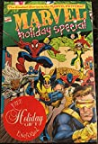 img - for MARVEL HOLIDAY SPECIAL TPB (1995) book / textbook / text book