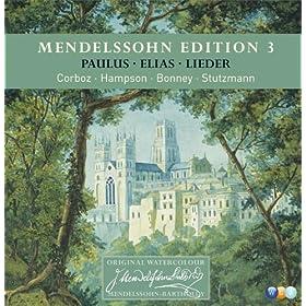 12 Lieder Op.8 : VIII Andres Maienlied