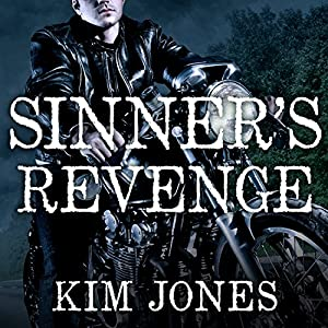 Sinner's Revenge Audiobook