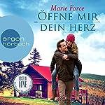 Öffne mir dein Herz (Lost in Love - Die Green-Mountain-Serie 6)   Marie Force