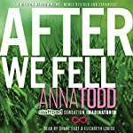 After We Fell   Anna Todd