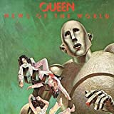 Queen - News Of The World - EMI - 1C 064-60 033, EMI Electrola - 1C 064-60 033