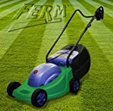 Electric Lawn Mower 15