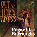 Out of Time's Abyss: Caspak Trilogy, Book 3 (       UNABRIDGED) by Edgar Rice Burroughs Narrated by Brian Holsopple