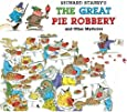 Richard Scarry's The Great Pie Robbery and Other Mysteries
