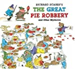 Richard Scarry's The Great Pie Robber...