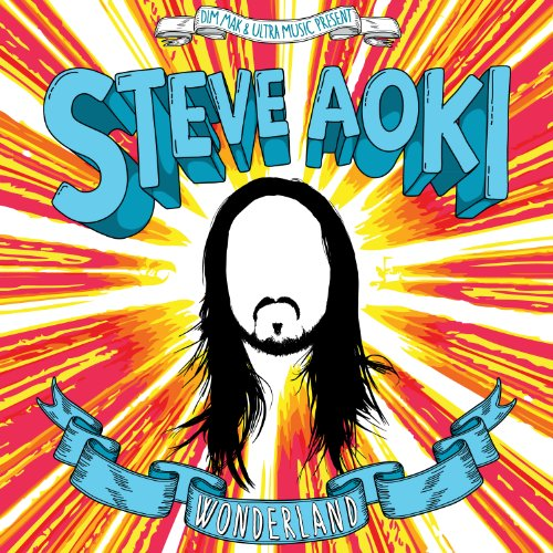 Steve Aoki - Wonderland (Premaster) - Zortam Music