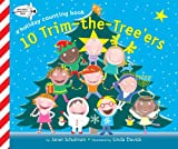 10 Trim-the-Tree'ers (0449810550) by Schulman, Janet