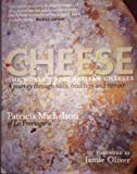 Cheese: The World's Best Artisan Cheeses, a Journey Through Taste, Tradition and Terroir Patricia Michelson