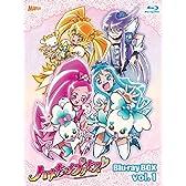 ハートキャッチプリキュア! Blu-ray BOX Vol.1(完全初回生産限定)