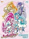 ハートキャッチプリキュア! Blu-ray BOX Vol.1【...[Blu-ray/ブルーレイ]
