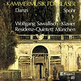 Chamber Music For Winds