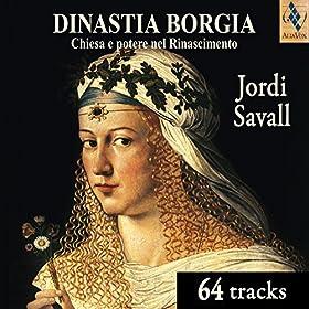 "Rondeau (instrumental) ""Ce jour"" - Guillaume Dufay / Jordi Savall"