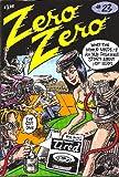 Zero Zero #23 (April/May, 1998)
