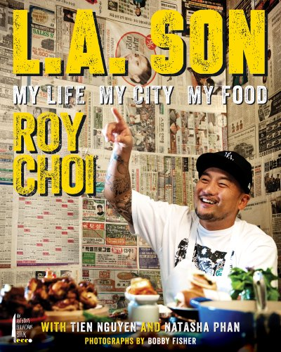 Download L.A. Son: My Life, My City, My Food