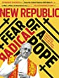 The New Republic (1-year auto-renewal)
