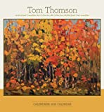 img - for Tom Thomson McMichael Canadian Art Collection 2015 Calendar / Tom Thomson Collection McMichael d'art Canadien 2015 Calendrier book / textbook / text book