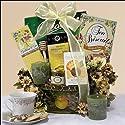 Thinking Of You: Sympathy Gift Basket