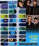 BIGBANG ビッグバン 【 ネイルシール Fashion Nail 】 20シート入り