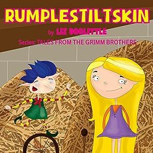 Rumpelstiltskin: Grimm Brothers Tale Audiobook