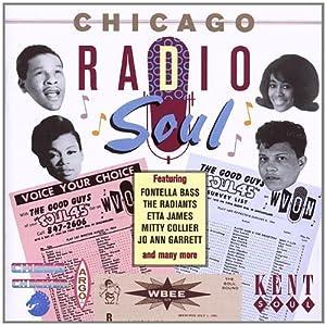 Chicago Radio Soul