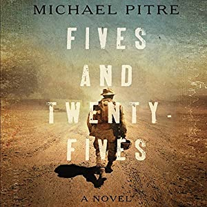 Fives and Twenty-Fives Audiobook