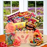Fun Easter Basket for Kids -Peter Rabbit's Easter Care Package