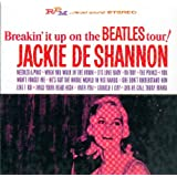 Breakin' It Up On The Beatles Tour!by Jackie DeShannon