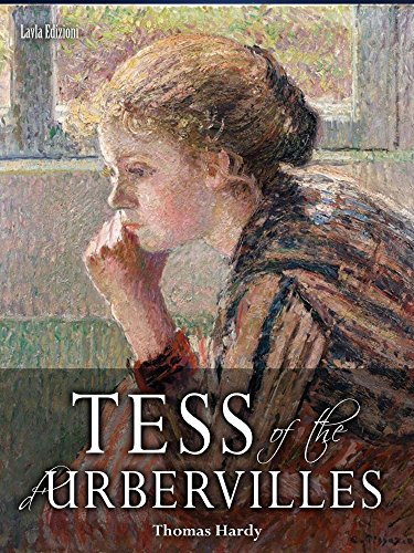 redeeming ones self by recovering in the novel tess of the durbervilles by thomas hardy Tess of the durbervilles book onlinefiction tess of the d'urbervilles is one of the most moving and poetic of hardy's novels thomas hardy: publisher:.