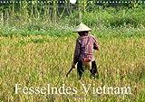 Voigt Vera Fesselndes Vietnam Wandkalender 2014 D