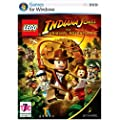 LEGO Indiana Jones (PC DVD)