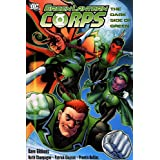 Green Lantern Corps: The Dark Side of Green ~ Dave Gibbons