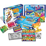 Happykidz Educational Board World Tour Game For Kids
