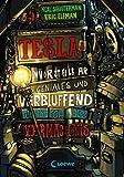 Teslas unvorstellbar geniales und verbl�ffend katastrophales Verm�chtnis