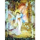Sunsout Angel of Light Lena Lui 1000 Pie...